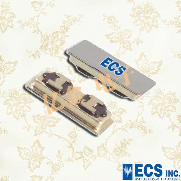 美国ECS晶振,贴片晶振,ECX-19A晶振,ECS-80-20-19A-TR晶振