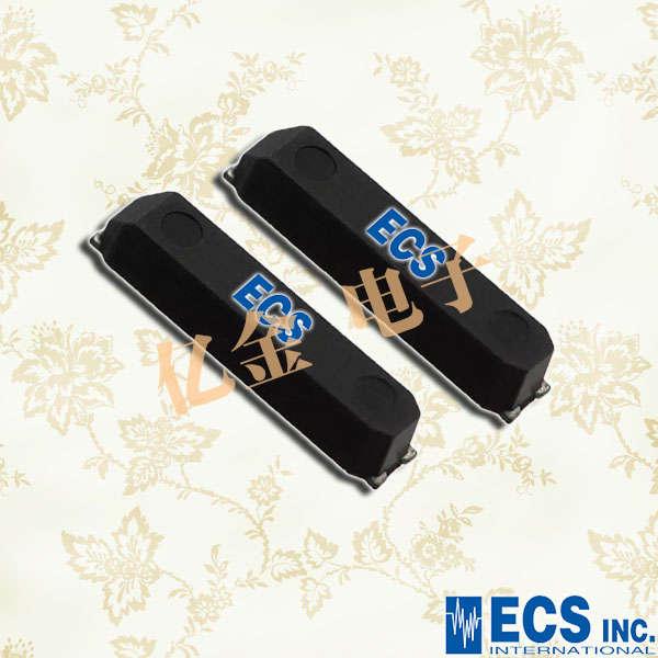 ECS晶振,32.768K晶振,ECX-71晶振,ECS-.327-12.5-38-TR晶振