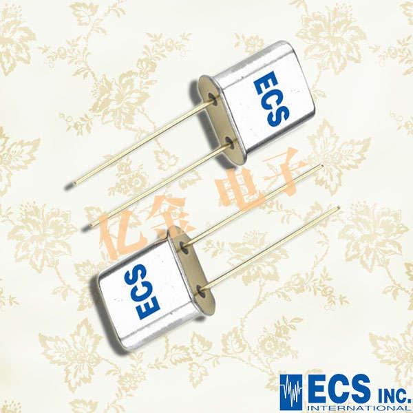 ECS晶振,石英晶振,UM-1晶振,UM-5晶振,UM-4晶振