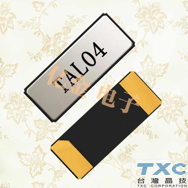 台湾晶技晶振,32.768K贴片晶振,9HT9晶振