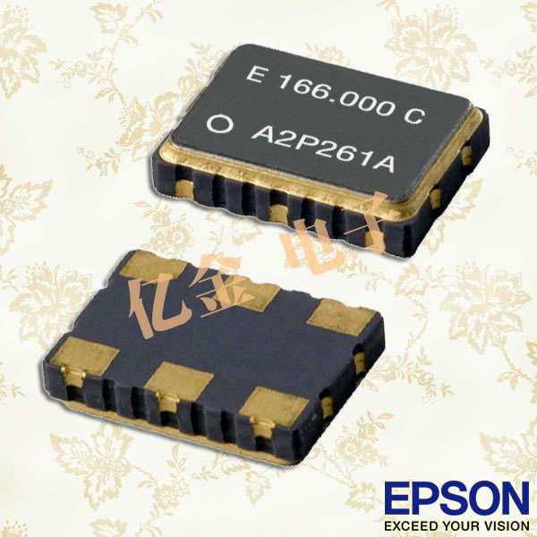 EPSON晶振,差分晶振,SG7050EEN晶振
