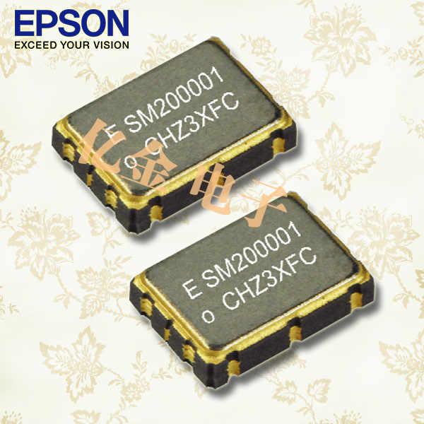 EPSON晶振,压控晶振,VG7050ECN晶振