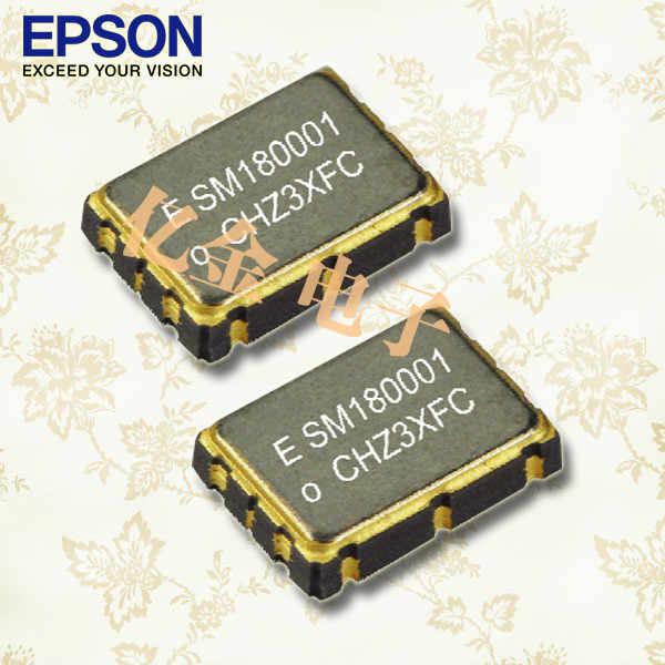 EPSON晶振,石英晶体振荡器,VG7050EAN晶振