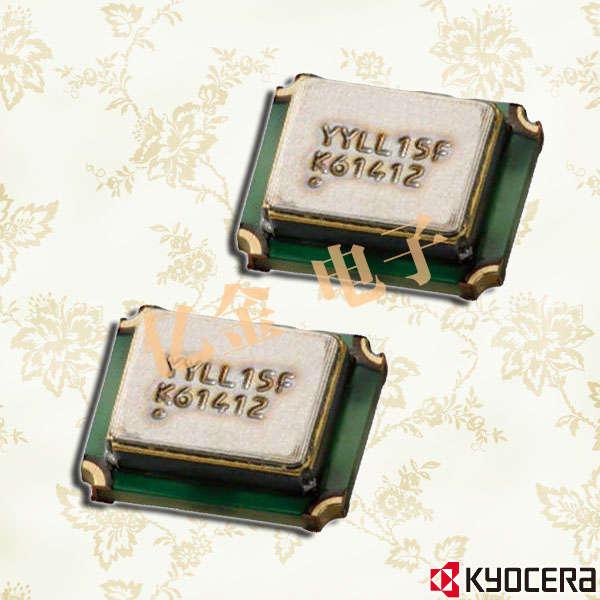 KYOCERA晶振,有源晶振,MC2520K晶振