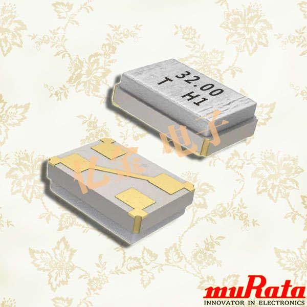 MuRata晶振,贴片晶振,HCR2016晶振,XRCPB25M000F0Z00R0晶振