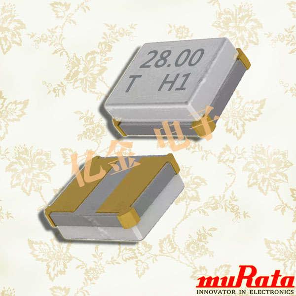 MuRata晶振,贴片晶振,HCR2520晶振,XRCHA16M000F0Z01R0晶振