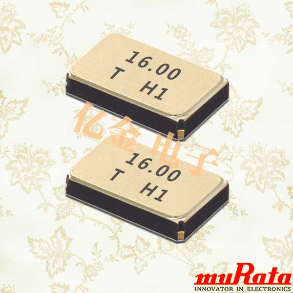 MuRata晶振,石英晶体,TAS-5032F晶振,XRCLH10M000F1QA4P0晶振