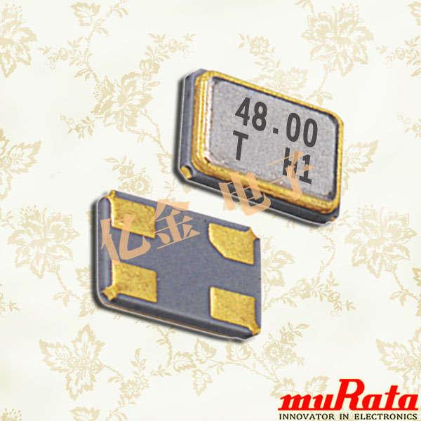 muRata晶振,石英晶振,TSS-5032A晶振,XRCLK10M000F1QA8P0晶振