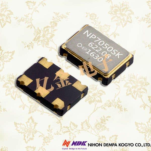 NDK晶振,有源晶振,NP5032SA晶振,NP5032SB晶振,NP5032SC晶振