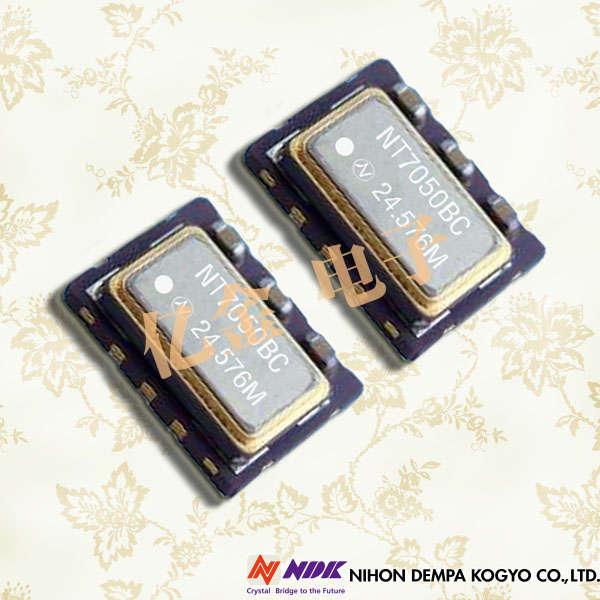 NDK晶振,TCXO晶振,NT5032BA晶振,进口石英晶体振荡器