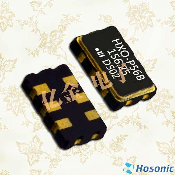 HOSONIC晶振,压控晶体振荡器,D5SV晶振