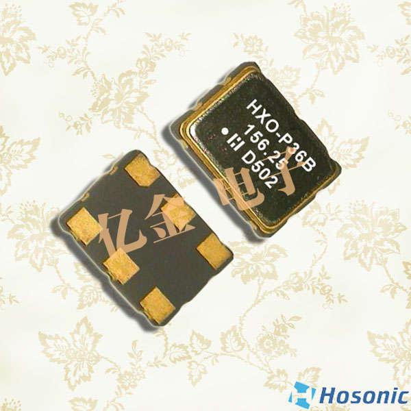 HOSONIC晶振,压控晶振,D7SV晶振,5x7压控振荡器