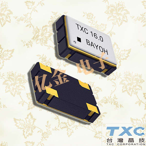TXC晶振,有源晶振,7C晶振,7C-27.000MBE-T晶振