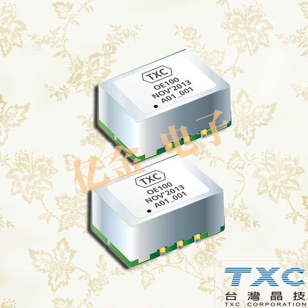 TXC晶振,OCXO恒温晶振,OE晶振