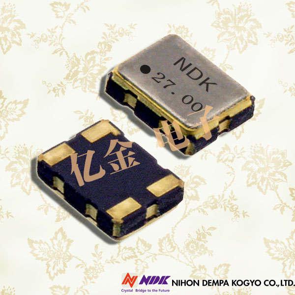 NDK晶振,NT2016SA晶振,NT2016SA-26.000000MHZ-NBG晶振